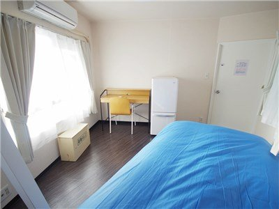 guesthouse sharehouse CYCLIST LOUNGE市ヶ谷 room304
