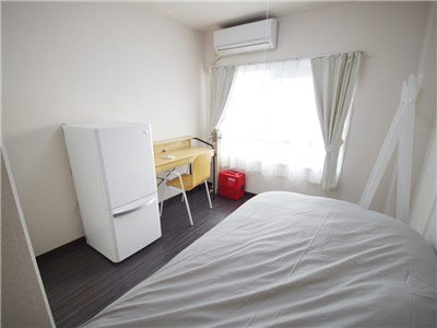 guesthouse sharehouse CYCLIST LOUNGE市ヶ谷 room403