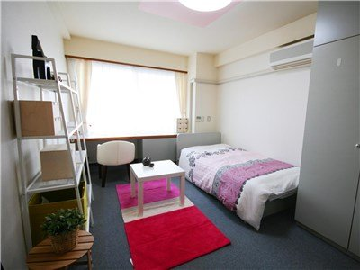 guesthouse sharehouse Social美宅 西葛西 room204