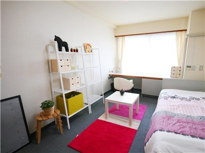 guesthouse sharehouse Social美宅 西葛西 room206