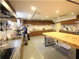 guesthouse sharehouse Social residence 히가시코가네이 building12