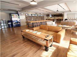 guesthouse sharehouse Social residence 히가시코가네이 building18