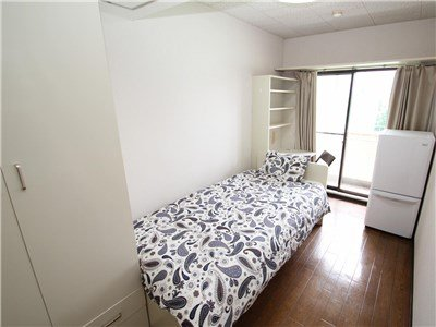 guesthouse sharehouse Social美宅 東小金井 room101