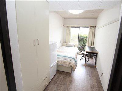 guesthouse sharehouse Social美宅 東小金井 room107