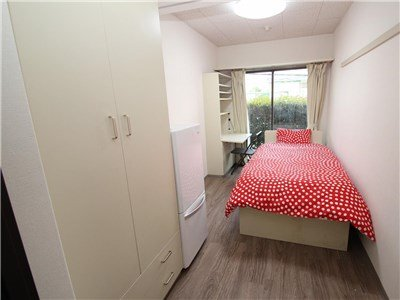 guesthouse sharehouse Social美宅 東小金井 room108