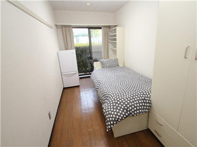 guesthouse sharehouse Social residence 히가시코가네이 room118