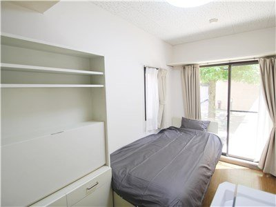 guesthouse sharehouse Social residence 히가시코가네이 room126