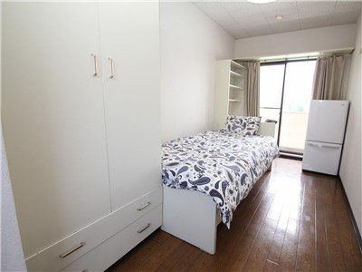 guesthouse sharehouse Social residence 히가시코가네이 room207