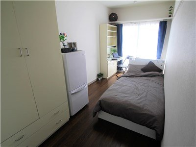 guesthouse sharehouse Social residence 히가시코가네이 room212