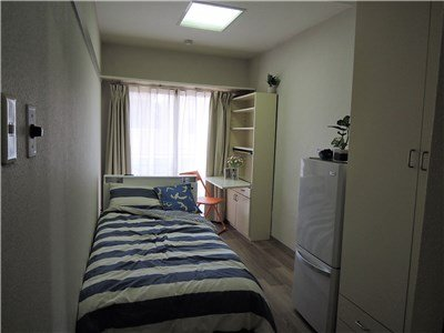 guesthouse sharehouse Social residence 히가시코가네이 room227
