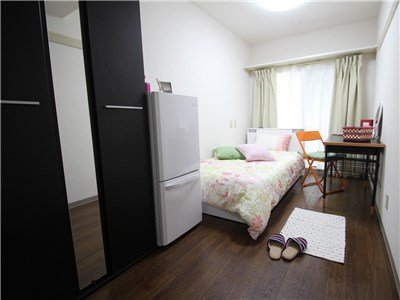 guesthouse sharehouse Social residence 히가시코가네이 room235