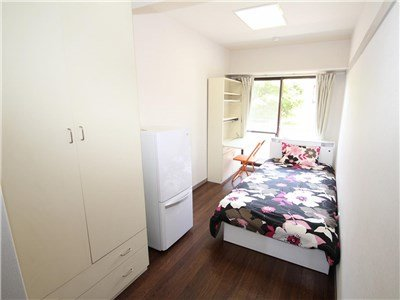 guesthouse sharehouse Social residence 히가시코가네이 room237