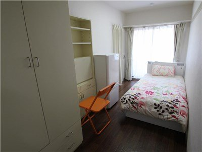 guesthouse sharehouse Social residence 히가시코가네이 room241