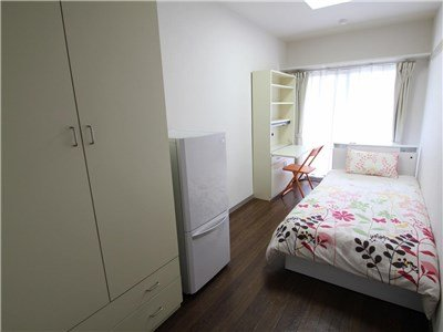 guesthouse sharehouse Social residence 히가시코가네이 room204