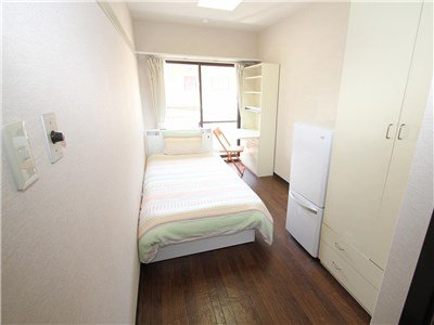 guesthouse sharehouse Social residence 히가시코가네이 room229