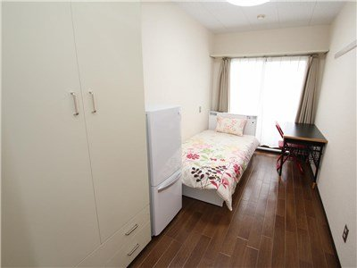guesthouse sharehouse Social residence 히가시코가네이 room305