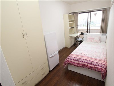 guesthouse sharehouse Social residence 히가시코가네이 room316