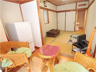 guesthouse sharehouse Social residence 히가시코가네이 room2A