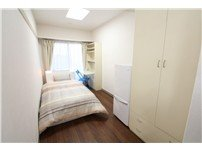 guesthouse sharehouse Social residence 히가시코가네이 room337