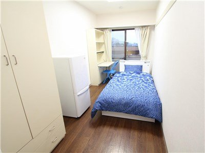 guesthouse sharehouse Social residence 히가시코가네이 room338
