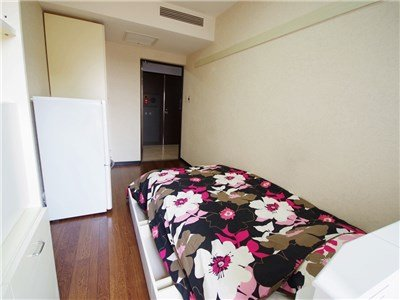guesthouse sharehouse Social residence 히가시코가네이 room341