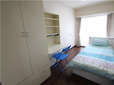 guesthouse sharehouse Social residence 히가시코가네이 room343