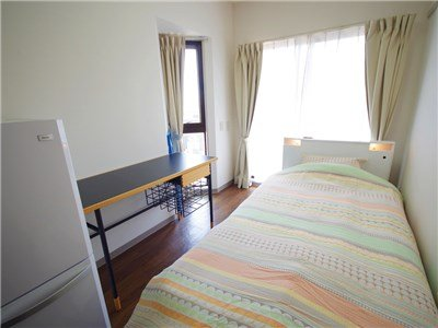 guesthouse sharehouse Social residence 히가시코가네이 room348