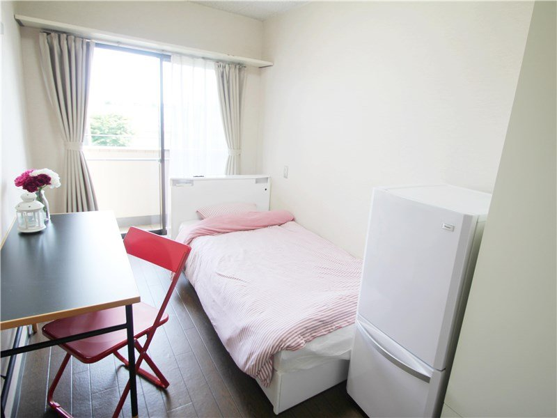 guesthouse sharehouse ソーシャルレジデンス東小金井 room322