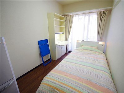 guesthouse sharehouse Social residence 히가시코가네이 room349
