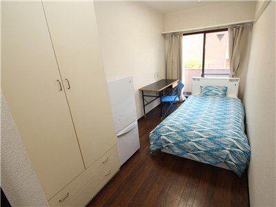 guesthouse sharehouse Social residence 히가시코가네이 room344