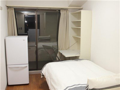 guesthouse sharehouse Social residence 히가시코가네이 room319