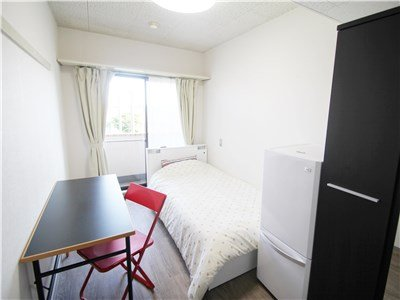 guesthouse sharehouse Social residence 히가시코가네이 room314