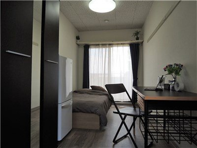 guesthouse sharehouse Social residence 히가시코가네이 room309
