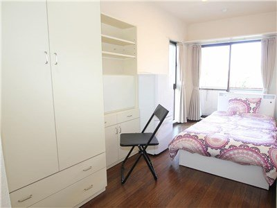 guesthouse sharehouse Social residence 히가시코가네이 room401
