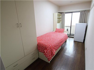 guesthouse sharehouse Social residence 히가시코가네이 room402