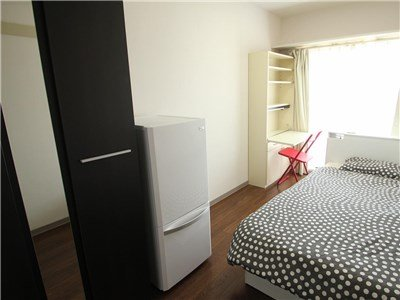 guesthouse sharehouse Social residence 히가시코가네이 room403