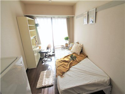 guesthouse sharehouse Social residence 히가시코가네이 room404