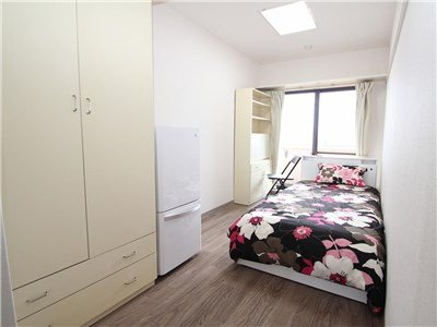 guesthouse sharehouse Social residence 히가시코가네이 room502