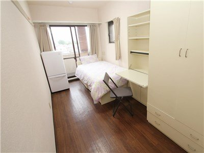 guesthouse sharehouse Social residence 히가시코가네이 room508