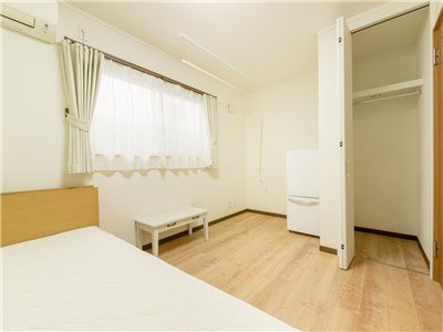 guesthouse sharehouse FLORA惠比壽 room208