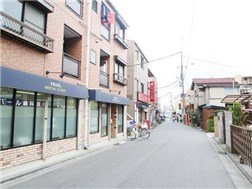 guesthouse sharehouse 카와사키 워크숍 building19