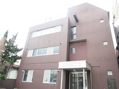 guesthouse sharehouse 카와사키 워크숍 building2