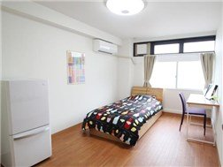 guesthouse sharehouse 카와사키 워크숍 building3