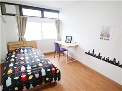 guesthouse sharehouse 카와사키 워크숍 building4
