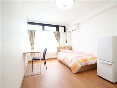 guesthouse sharehouse 카와사키 워크숍 room04