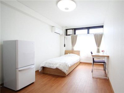 guesthouse sharehouse 카와사키 워크숍 room03
