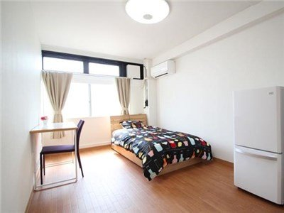 guesthouse sharehouse 카와사키 워크숍 room02