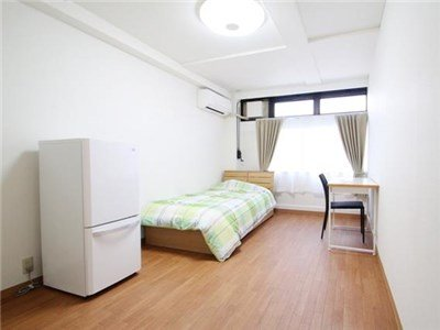 guesthouse sharehouse 카와사키 워크숍 room08
