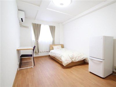 guesthouse sharehouse 카와사키 워크숍 room07