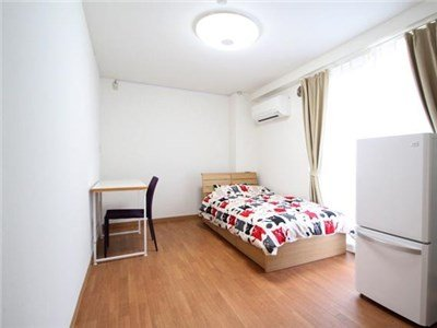 guesthouse sharehouse 카와사키 워크숍 room05